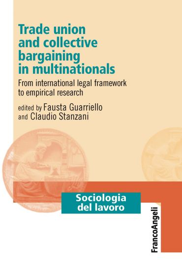 Trade union and collective bargaining in multinationals