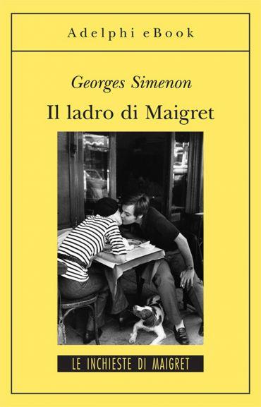 Il ladro di Maigret ePub