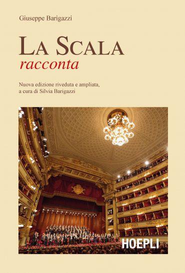 La Scala racconta ePub