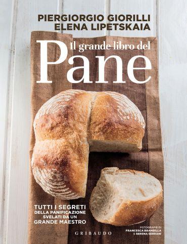 Il grande libro del pane ePub