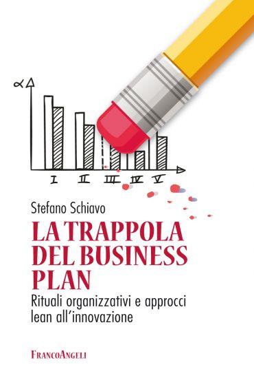 La trappola del business plan ePub