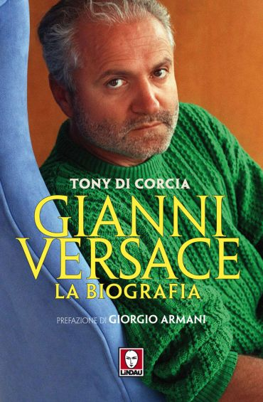 Gianni Versace ePub