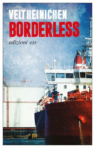 Borderless ePub