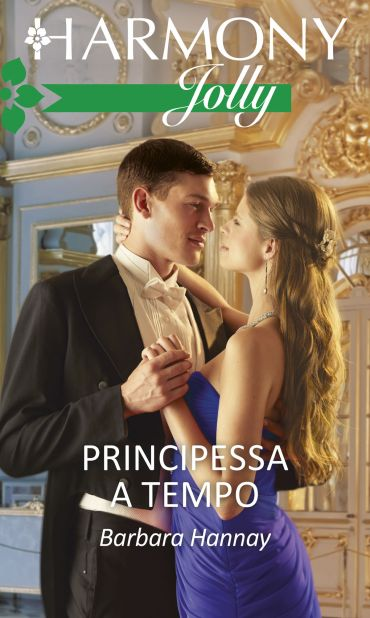 Principessa a tempo ePub