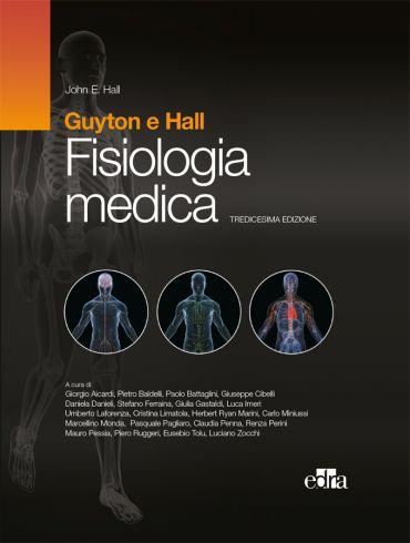 Guyton e Hall - Fisiologia medica 13 ed. ePub