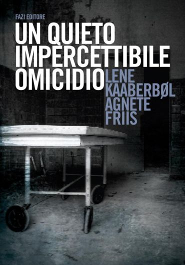 Un quieto, impercettibile omicidio ePub