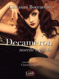 Decameron, novelle erotiche ePub
