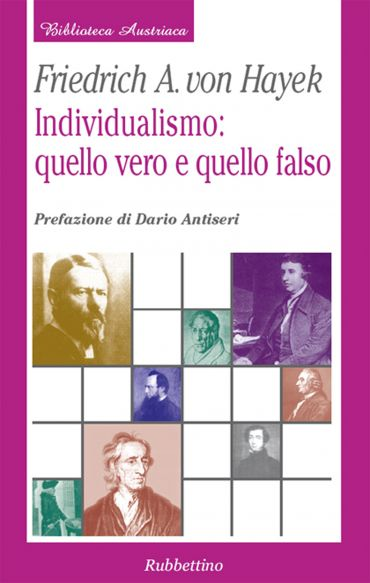 Individualismo: quello vero quello falso ePub