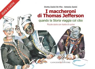I maccheroni di Thomas Jefferson ePub