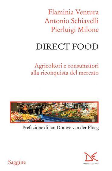 Direct food ePub