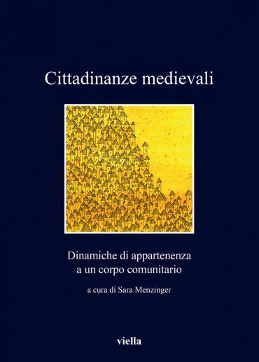 Cittadinanze medievali ePub