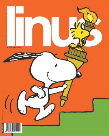 Linus. Agosto 2016