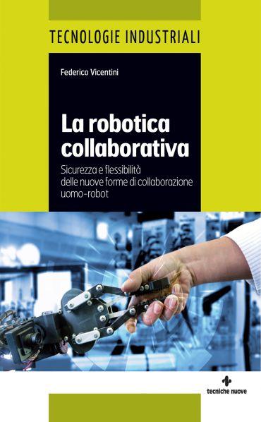 La robotica collaborativa ePub