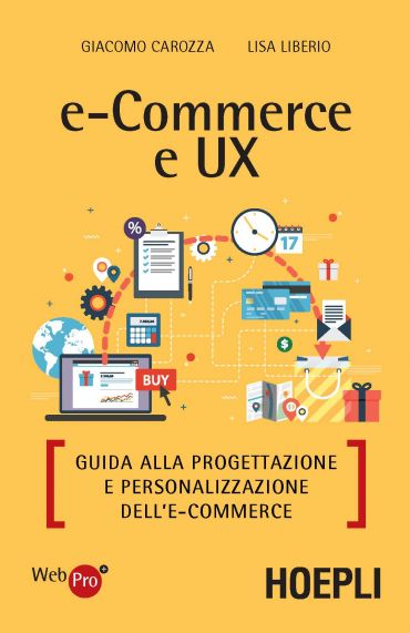 e-Commerce e UX ePub