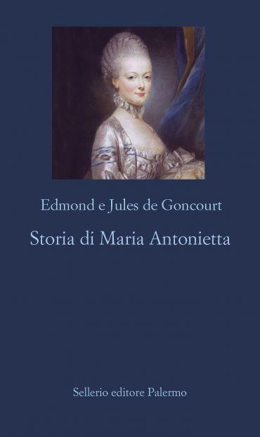 Storia di Maria Antonietta ePub