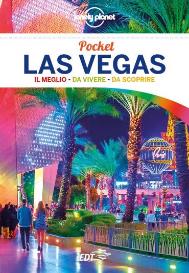 Las Vegas Pocket ePub