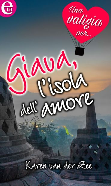 Giava, l'isola dell'amore (eLit) ePub
