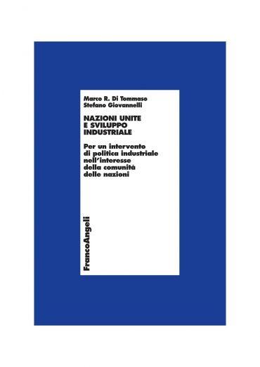 Nazioni Unite e sviluppo industriale