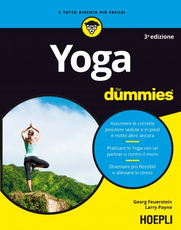 Yoga for Dummies ePub