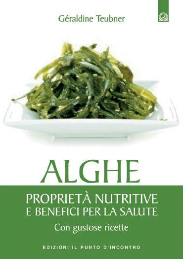 Alghe ePub