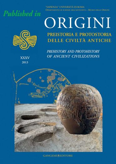 Cooking, working and burying in ancient Neolithic: the ovens of