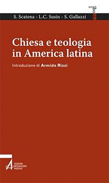 Chiesa e teologia in America Latina ePub