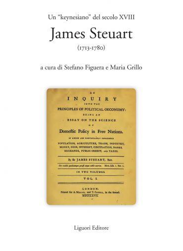"Un ""keynesiano"" del secolo XVIII: James Steuart (1713-1780)"