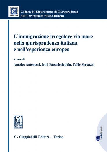 L'immigrazione irregolare via mare nella giurisprudenza italiana