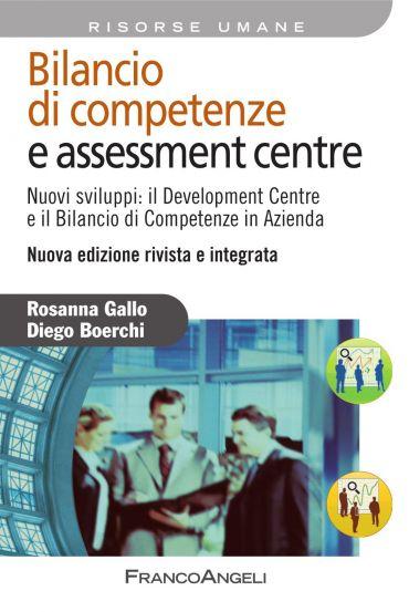 Bilancio di competenze e assessment centre