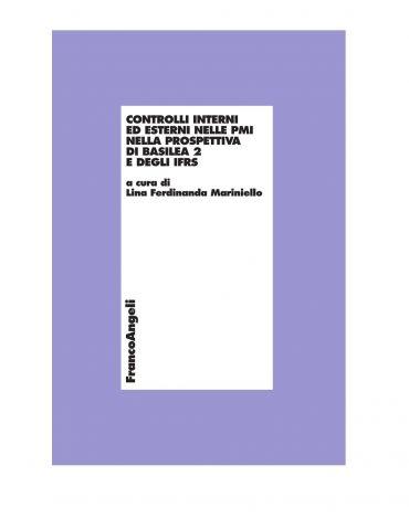 Controlli interni ed esterni nelle PMI nella prospettiva di Basi