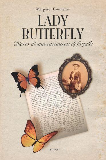 Lady Butterfly ePub