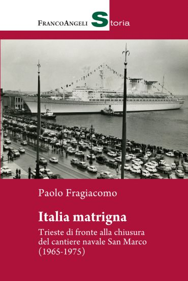 Italia matrigna ePub