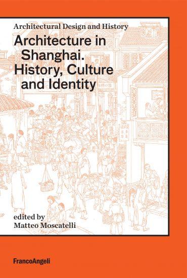 Architecture in Shangai