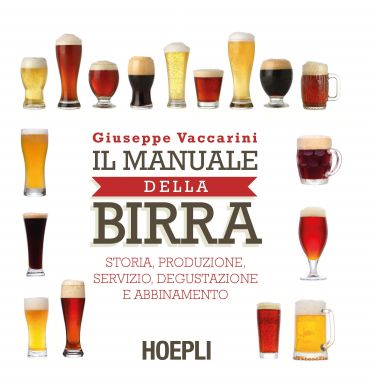 Il manuale della birra ePub
