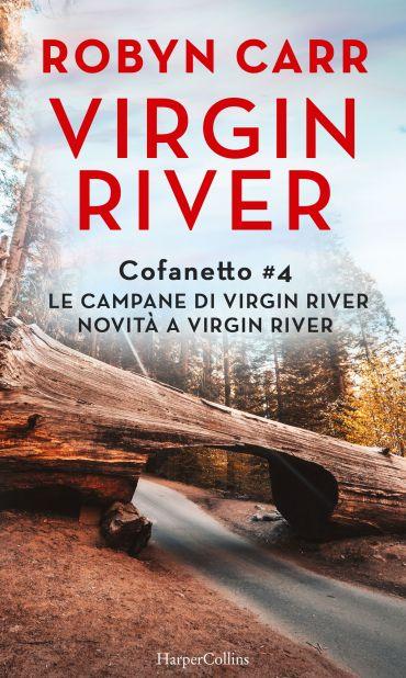Cofanetto Virgin River #4 ePub