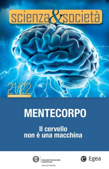 Scienza&Società 21/22. Mentecorpo