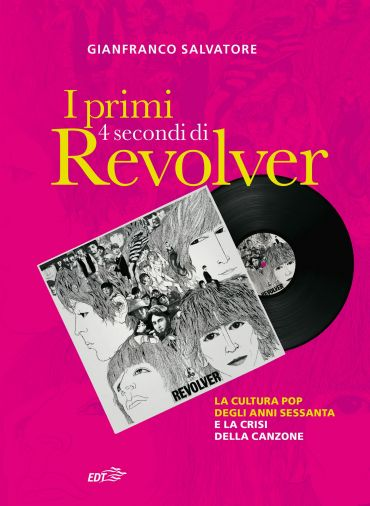 I primi 4 secondi di Revolver ePub