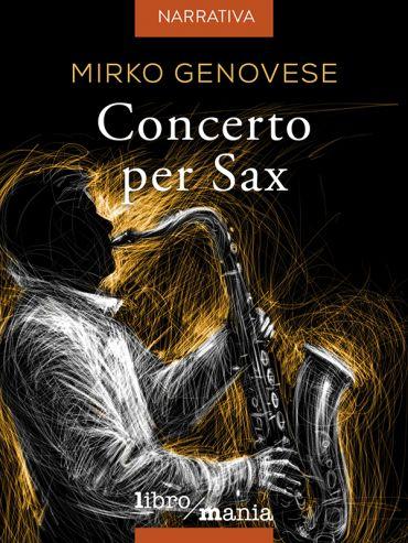 Concerto per Sax ePub