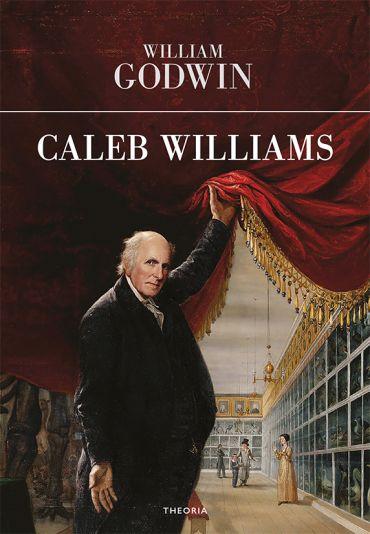 Caleb Williams ePub
