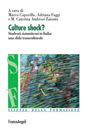Culture shock? Studenti statunitensi in Italia: una sfida transc