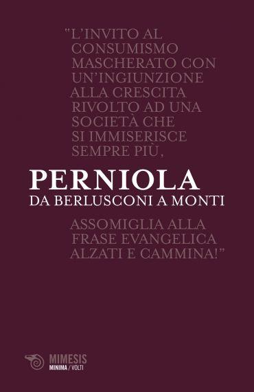 Da Berlusconi a Monti ePub