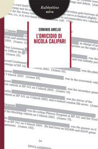 L'omicidio di Nicola Calipari ePub