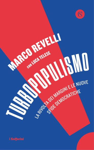 Turbopopulismo ePub