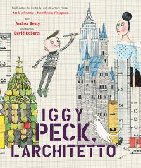 Iggy Peck. L'architetto ePub