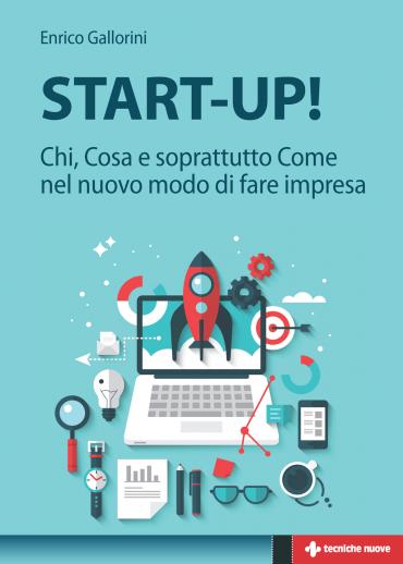 Start-Up! ePub