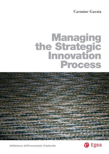 Managing the Strategic Innovation Process