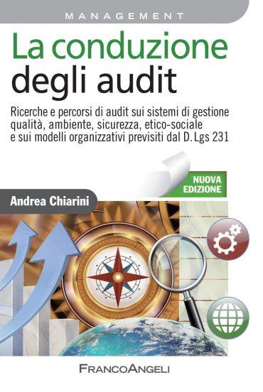 La conduzione degli audit. Guida operativa agli audit sui sistem