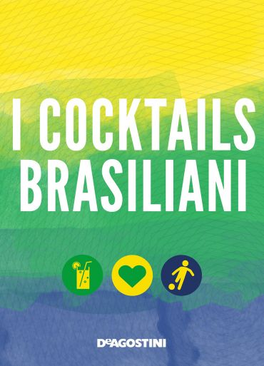 I cocktails brasiliani ePub