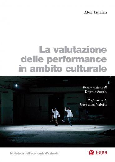 La valutazione della performance in ambito culturale