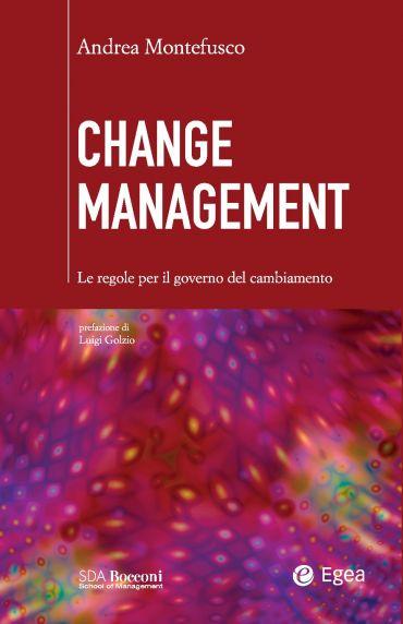 Change Management ePub